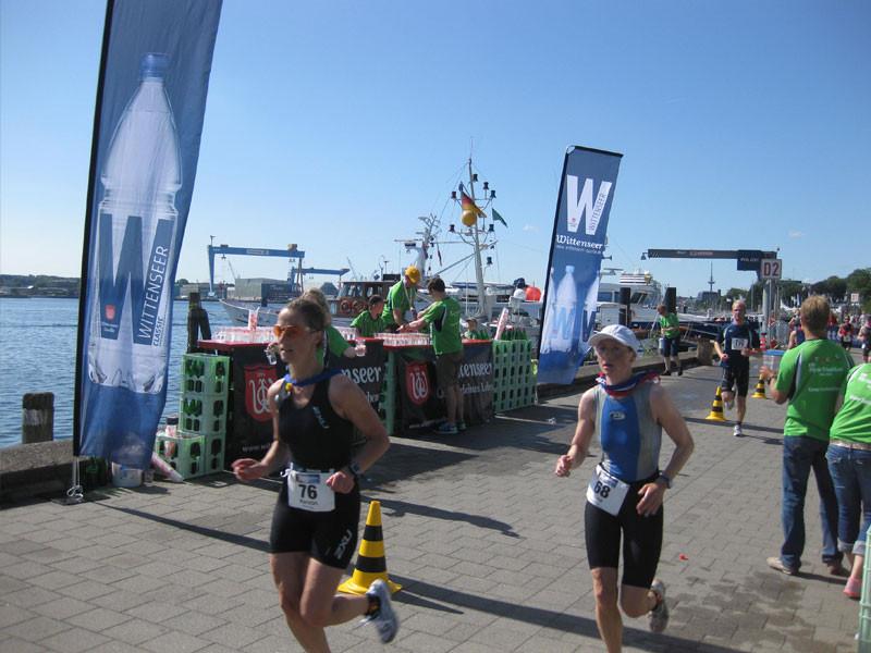 12.08.2012 Fördetriathlon Kiel