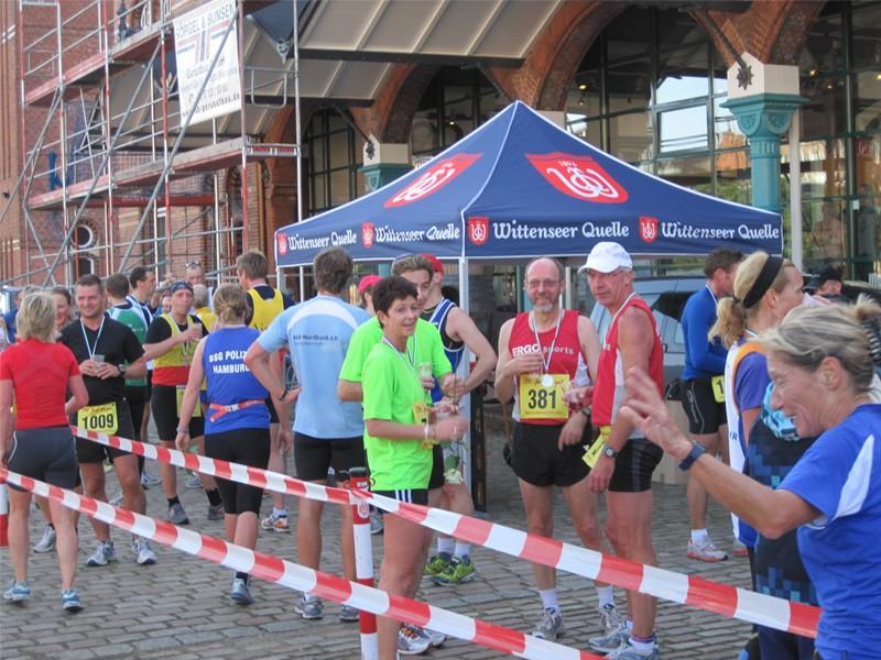 29.09.2012 Speicherstadtlauf