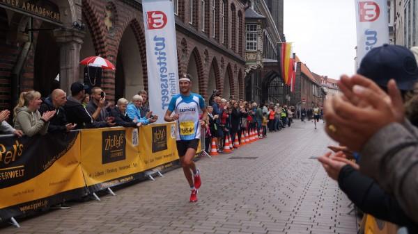 Lübeck City Lauf 24.09.2017