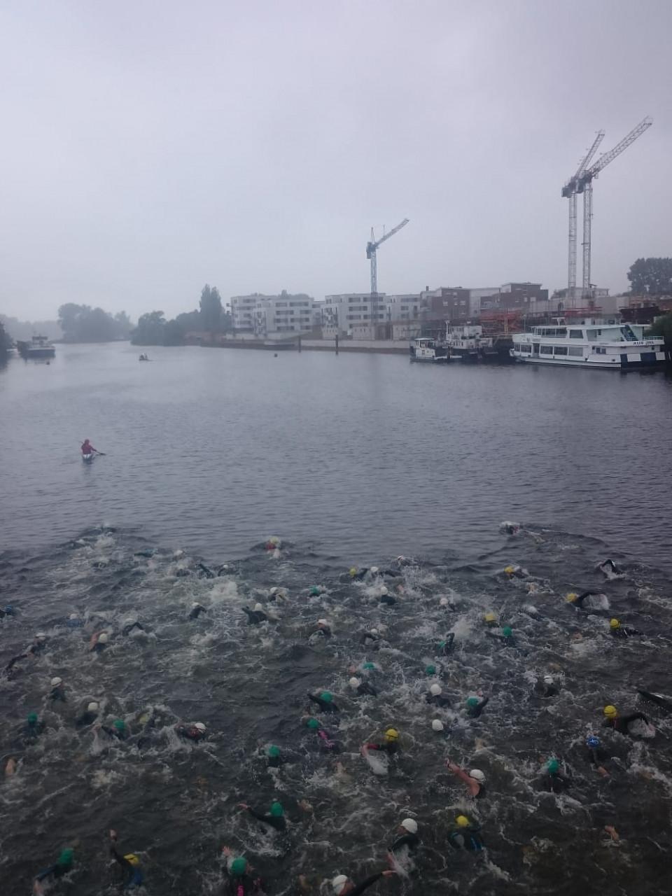 Hachede Triathlon, 24.06.2018