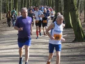 Saisonstart: Niendorfer Crosslauf, 07.04.2018