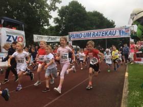 """Rund um Ratekau"", 03.06.2018"