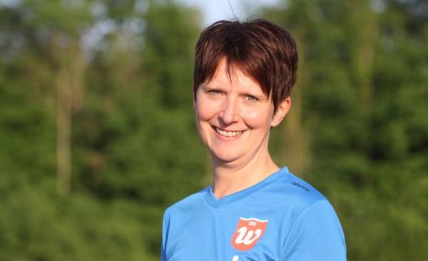 Aktiv Team Steckbriefe: Bernhild