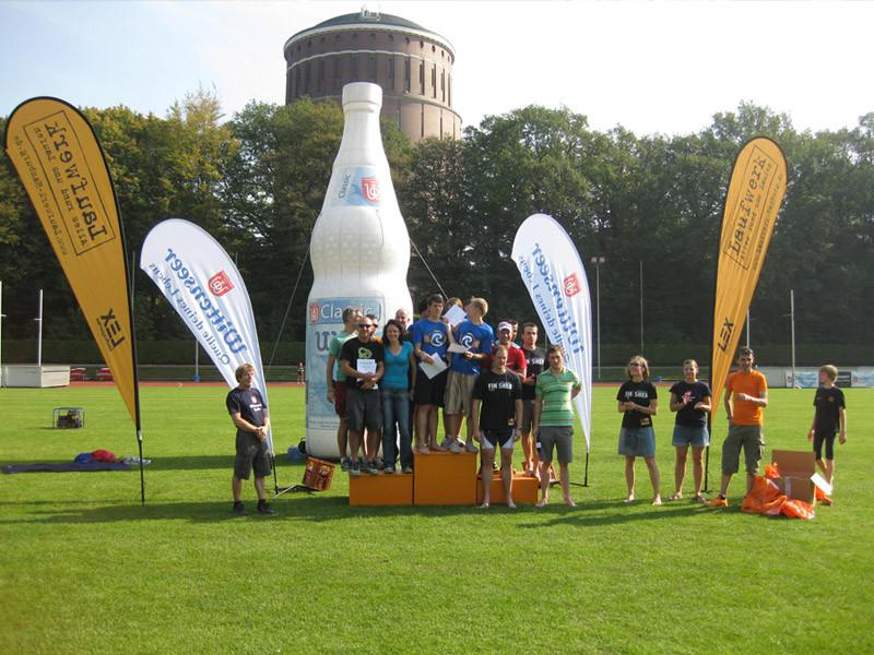 02.10.2011 Wittenseer Quelle Stadtparkmarathon