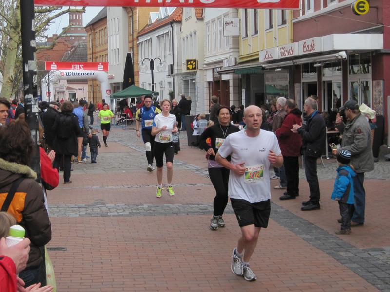 22.04.2012   Eckernförder Stadtlauf