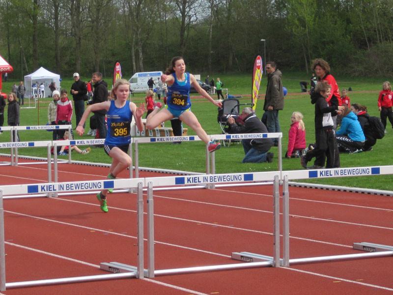 29.04.2012 Leichtathletiksportfest Kiel