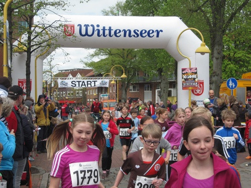 Kaltenkirchener Stadtlauf 01.05.2015