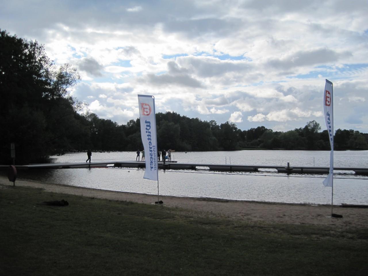 Midsummer Triathlon 18.06.2015