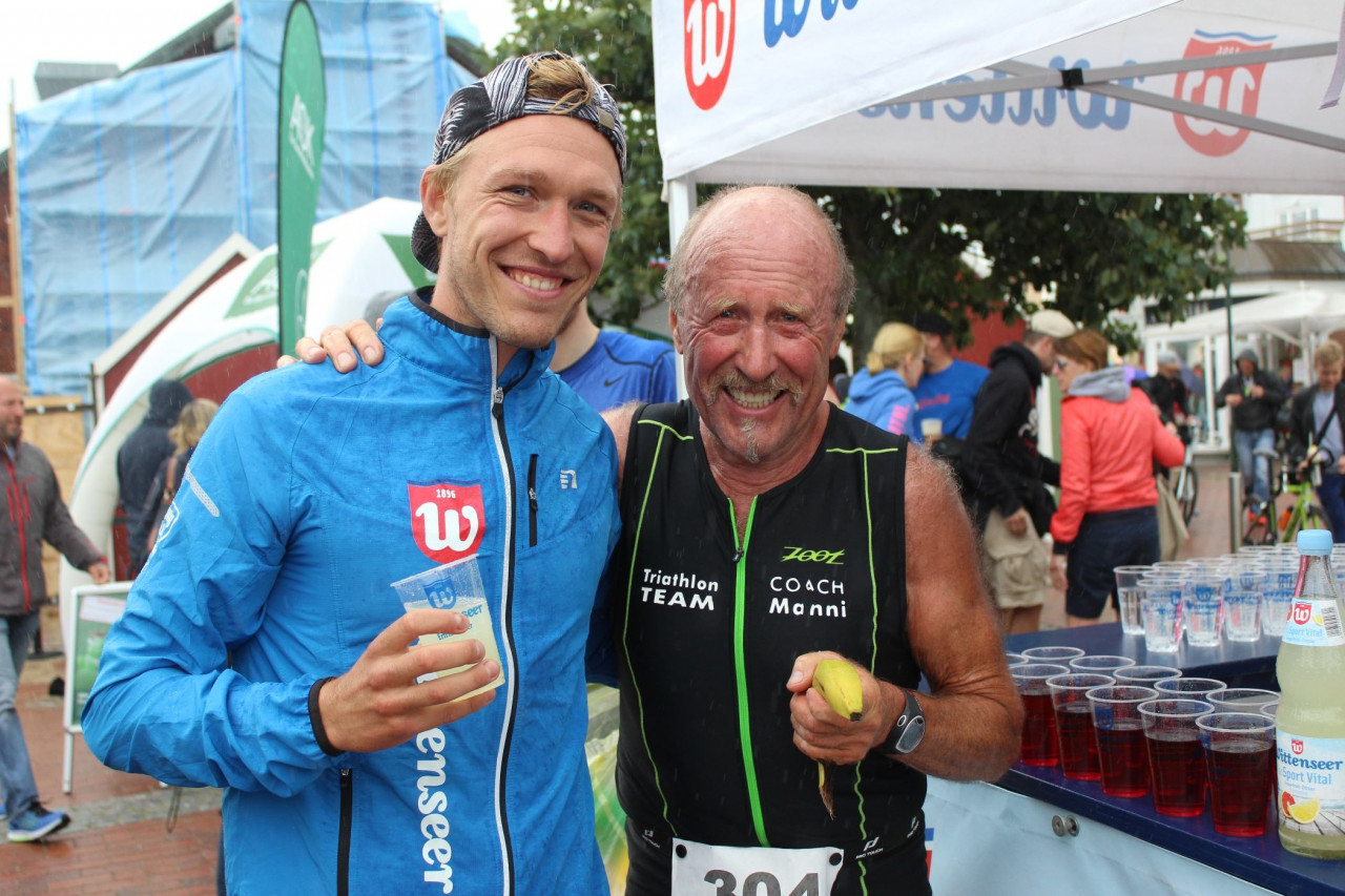 Fisherman Heiligenhafen Triathlon, 02.07.2017
