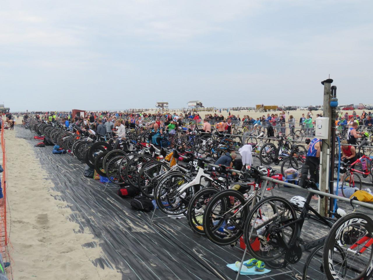Gegen den Wind Triathlon + Lauf 22. & 23.07.2017
