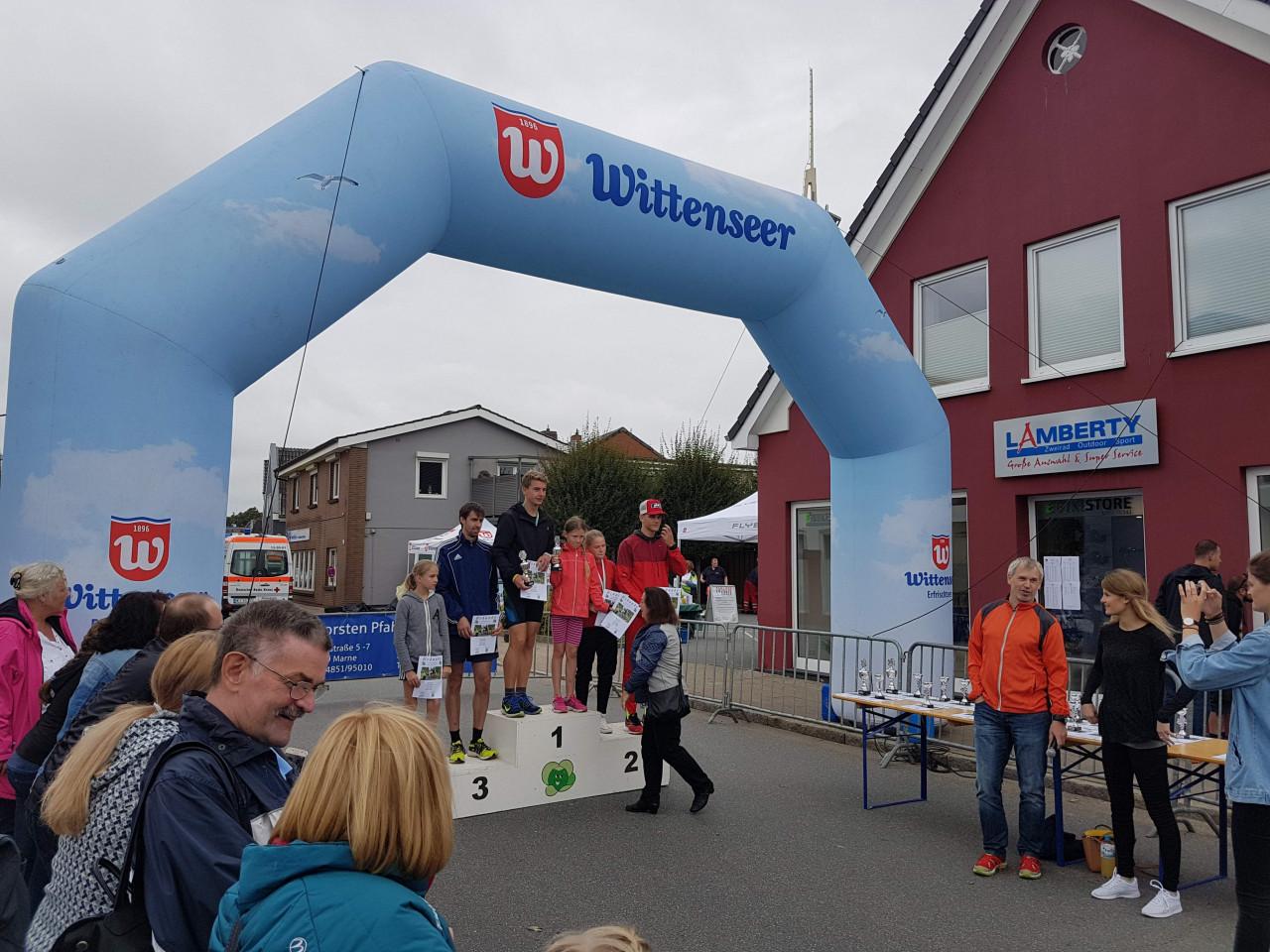Marner Kohltagelauf 24.09.2017